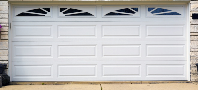 Standard Garage Door Dimensions Explained