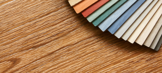 How To Install Roll Goods Vinyl Flooring Doityourself Com