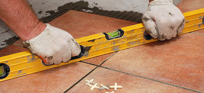 How To Lay Tile Over Concrete Doityourself