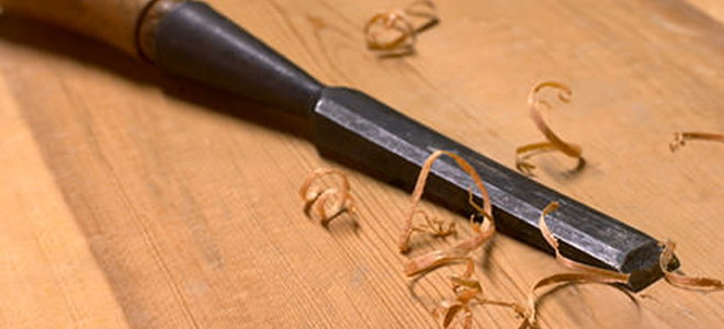 How To Use A Chisel Doityourself Com