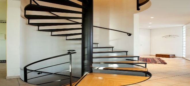 Planning For Custom Iron Spiral Stairs Planning For Custom Iron Spiral  Stairs