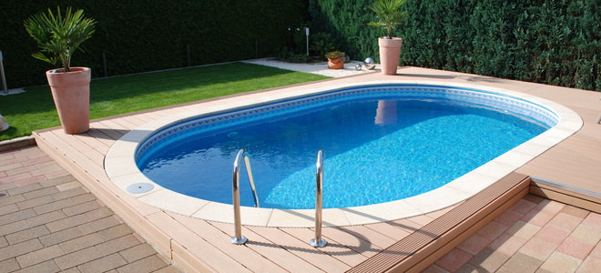 How To Patch An Above Ground Pool Liner Doityourselfcom