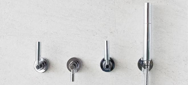 Two Handle Shower Faucet Maintenance And Repair Doityourself Com