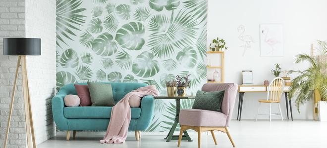 how to fix gaps in wallpaper seams