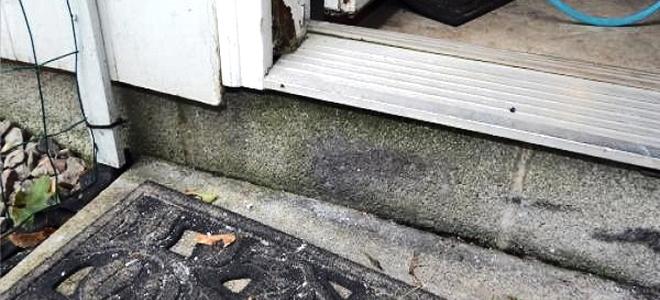 Garage Door Jamb : Hot topics dealing with garage door jamb rot