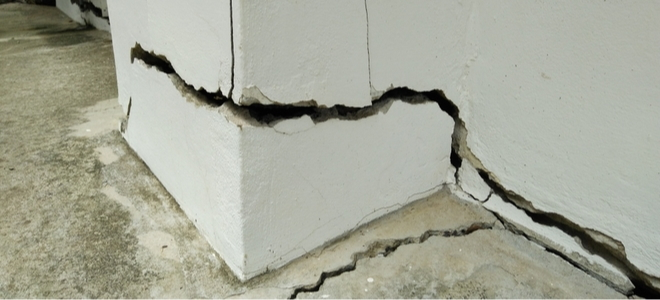 Patching Outside Foundation S