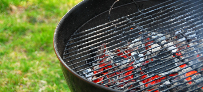 How To Keep A Charcoal Grill Hot Doityourself