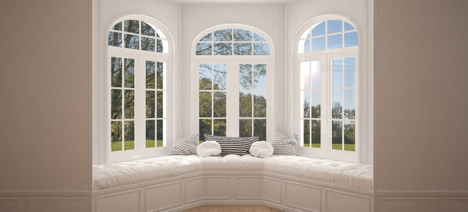 Pleasing How To Sew A Curved Bay Window Seat Cushion Doityourself Com Gmtry Best Dining Table And Chair Ideas Images Gmtryco
