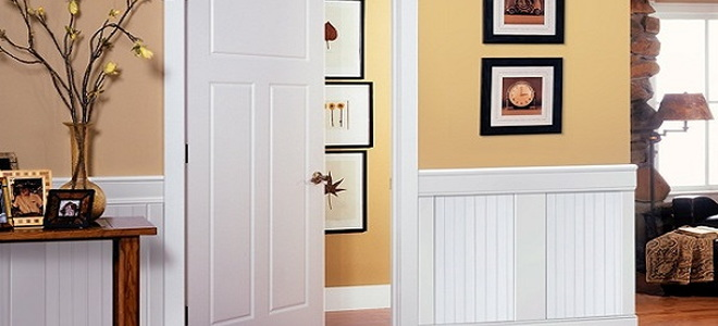 10 Types of Wainscoting to Add a Bit of Charm to Your Home ... on raised panel stairs, raised panel closet, raised paneled study with walls, raised panel desks, raised panel archways, raised panel bar, raised panel furniture, raised panel fireplace, raised panel floor, raised panel ceilings, raised panel walls, raised panel doors, raised panel bathroom, raised panel columns, raised panel shutters, raised platform bed frame, raised panel woodwork, raised panel siding, raised panel trim, raised panel drywall,