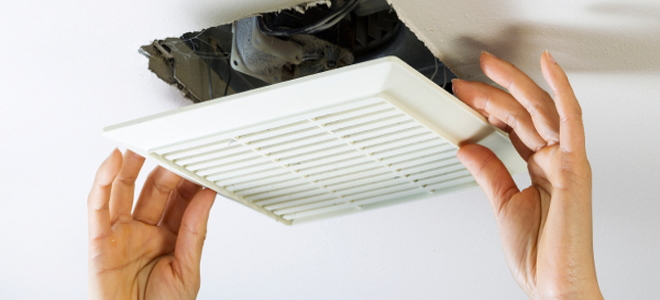 How To Install A Bathroom Heater Fan How To Install A Bathroom Heater Fan