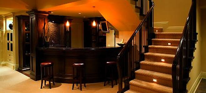 Home Design Ideas Pictures: 6 Basement Decorating Ideas You'll Love