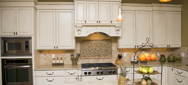 Kitchen Cabinets Doors thermofoil kitchen cabinet doors: pros and cons | doityourself