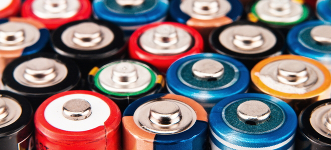 Few Steps to Discover the Best Rechargeable Battery