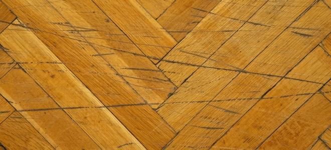 Small Holes In Hardwood Floors