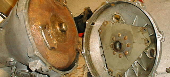 6 Signs of a Bad Torque Converter | DoItYourself com