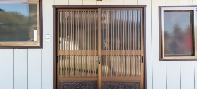 Sliding Screen Door Problems And How To Fix Them