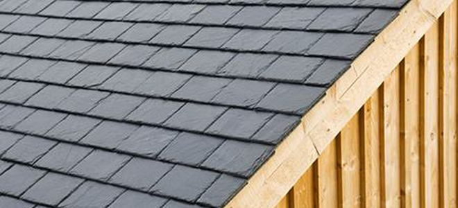 How To Shingle Your Shed Roof Doityourself Com