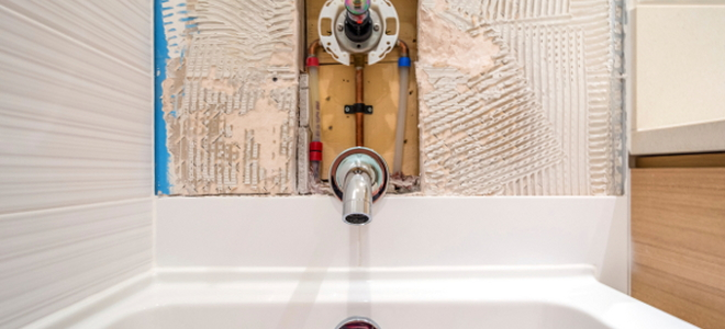 How To Replace A Corner Bathtub, Pt. 1 How To Replace A Corner Bathtub, Pt.  1