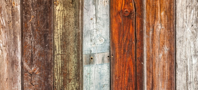 How to Age Wood for a Rustic Look