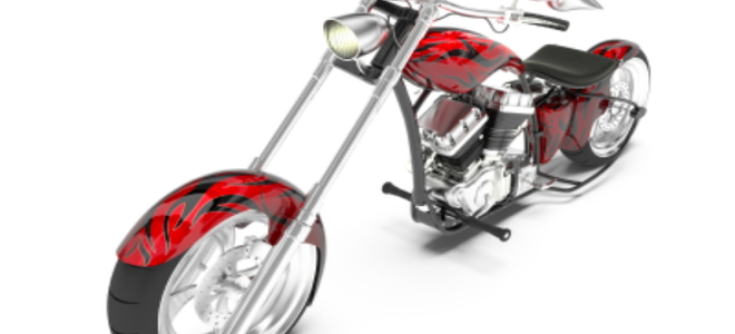 How to Fix a Motorcycle Engine Oil Leak | DoItYourself com