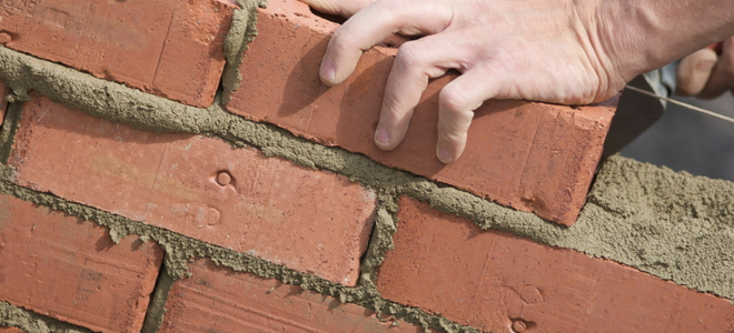 Making Brick Mortar | DoItYourself.com