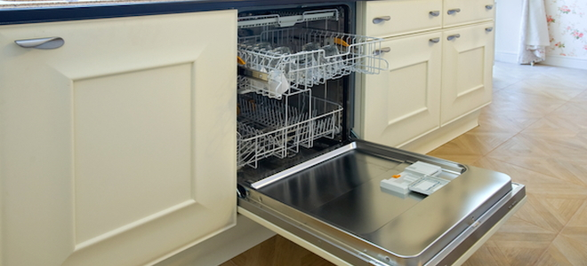 How To Remove A Built In Dishwasher How To Remove A Built In Dishwasher