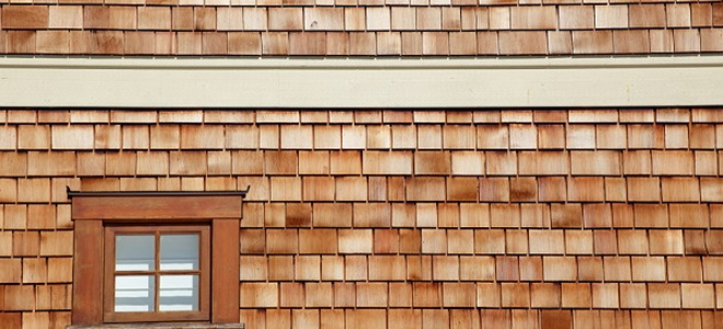 Pros cons and installation of natural wood siding for Natural wood siding