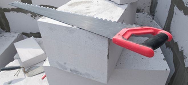 Elegant How To Lay A Concrete Block Wall How To Lay A Concrete Block Wall