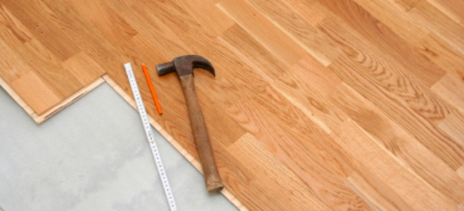 Why Remove The Baseboard When Installing Laminate Flooring