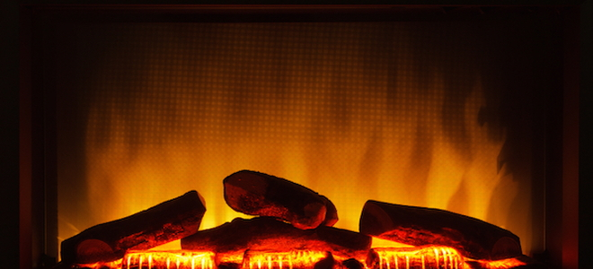 How to Convert a Wood Burning Fireplace to an Electric
