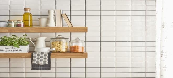 5 свежих и современных идей кухонного шкафа