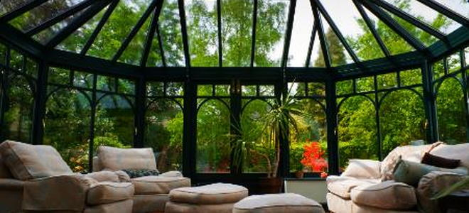 Planning A Beautiful Sunroom Doityourself Com