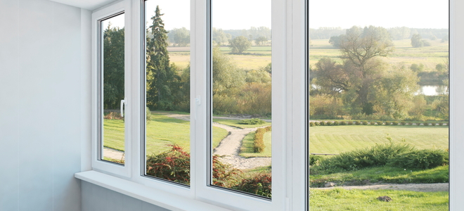 How to Repair Vinyl Windows | DoItYourself.com