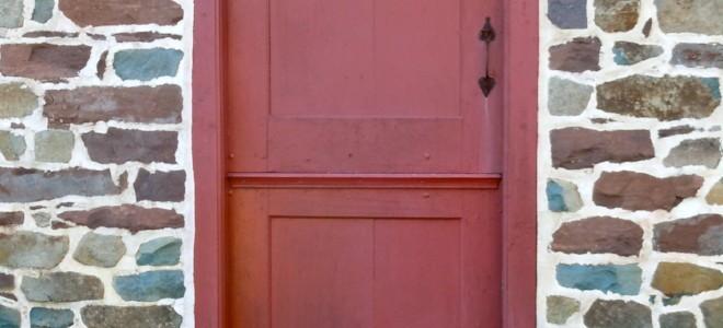 How To Convert A Hollow Door To A Dutch Door Doityourself Com