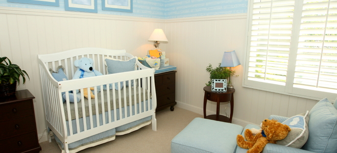 How To Assemble A Baby Crib Doityourself Com