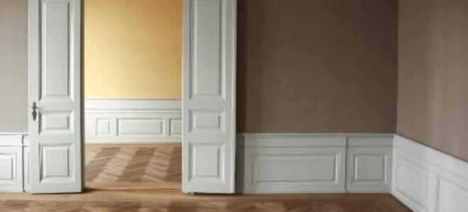 How To Complete A Diy Wainscoting Project Doityourself Com