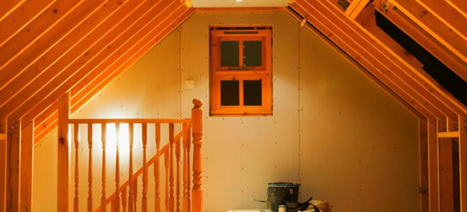 Finishing An Attic 5 Mistakes To Avoid Doityourself Com