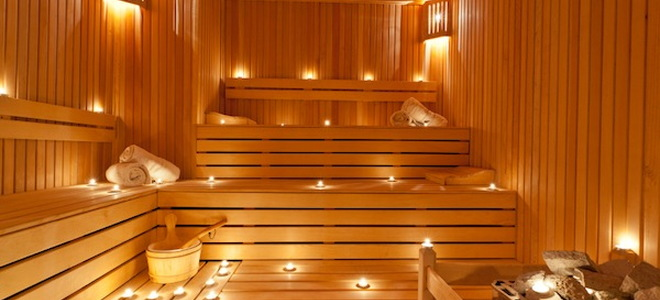 Steam Rooms Versus Saunas Doityourself Com