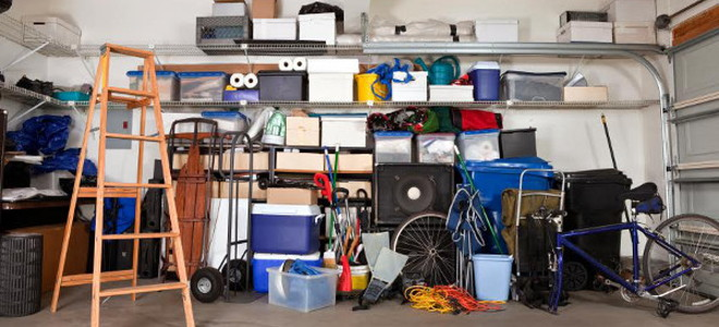 Ways to get more work space from your garage