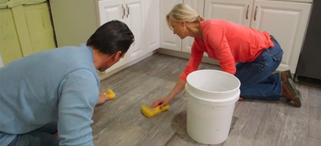 How To Remove A Stain On Terracotta Tiles Doityourself Com
