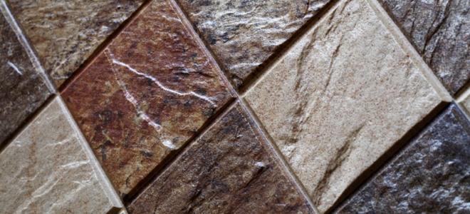 Determine Whether Your Tiles Are Glazed Ceramic Doityourself
