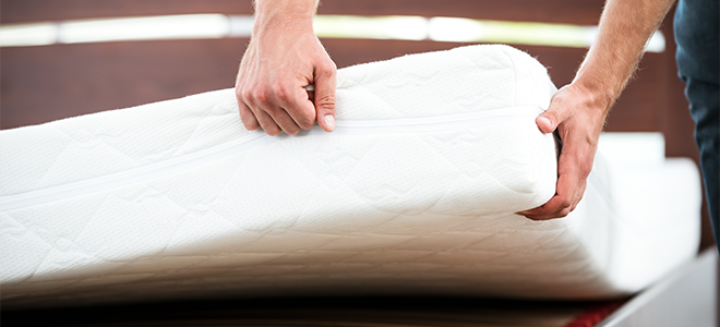 How To Make Mattress Cover At Home