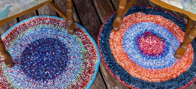 How to Install Outdoor Rugs