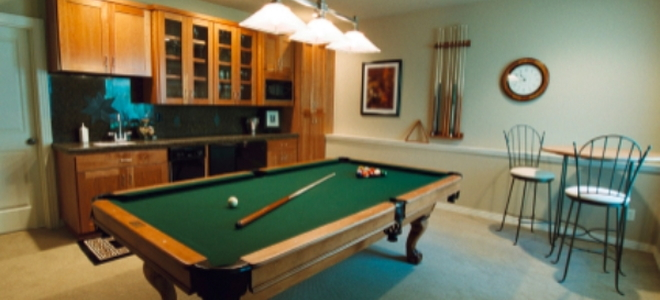 how to remodel a basement in 7 days. Black Bedroom Furniture Sets. Home Design Ideas