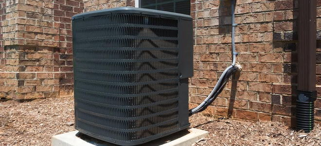 tips for buying a central air conditioner. Black Bedroom Furniture Sets. Home Design Ideas
