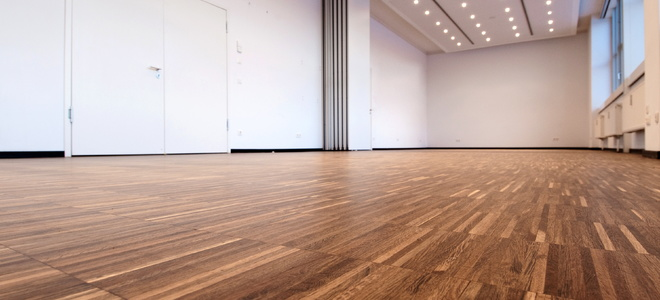 How To Remove Scratches From A Linoleum Floor