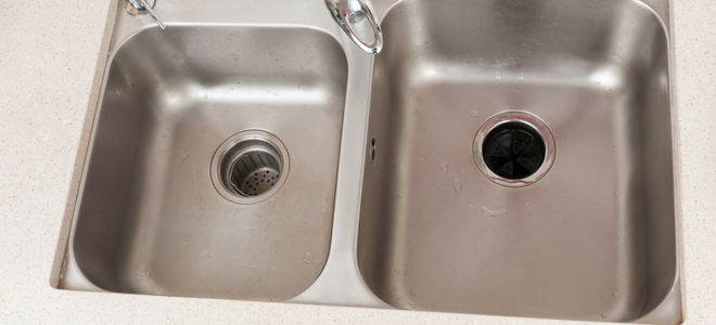How to Clean a Rusty Garbage Disposal | DoItYourself.com