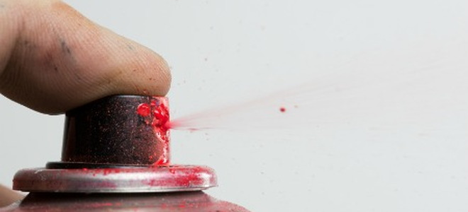 5 tips for spray painting plastic. Black Bedroom Furniture Sets. Home Design Ideas