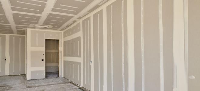 How To Clean Drywall Dust Doityourself Com