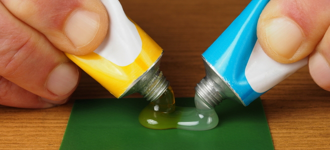 Tips for Using Metal to Metal Adhesives 5 Tips for Using Metal to ...